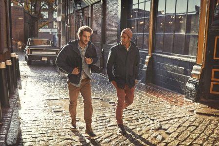 Ботинки Тимберленд (93 фото): мужские и женские Timberland, отзывы и как отличить оригинал от подделки