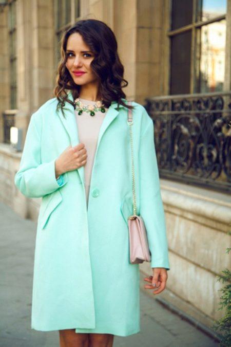 Цвета, сочетающиеся с мятным цветом в одежде (58 фото): с чем носить модели тона свежей зелени, какие сочетание оттенков мяты