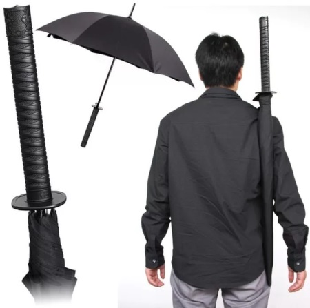 Ομπρέλα με τη μορφή ενός ζαχαροκάλαμου με emoticons και στους τροχούς - δεν  χρειάζεται να μεταφέρεται στα χέρια σας f8a07bf1a9f