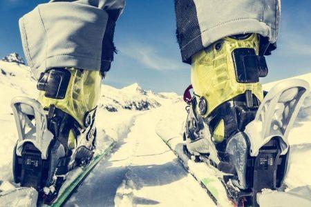 Горнолыжные ботинки Nordica: модели для горных лыж, отзывы, детские