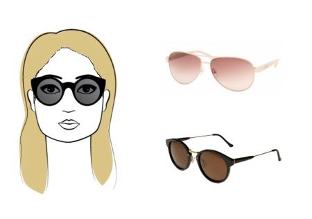Разумеется, выбрать круглые очки для девушки довольно сложно и нужно  обращать внимание не только на форму лица, но и на другие немаловажные  факторы. f36d8cdf106