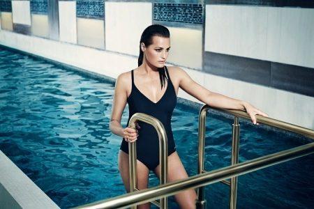 Купальники Speedo: женские модели для бассейна, слитные, отзывы