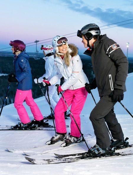 Лыжные ботинки Fischer: горнолыжные Фишер, для конькового хода, детские для беговых лыж xj sprint и rcs carbonlite skating