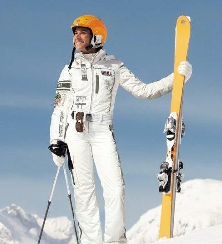 Лыжные ботинки NNN: отличия от sns, детские ННН, Tisa Combi для комбинированного хода и беговых лыж