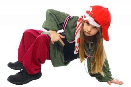 одежда в стиле хип хоп 56 фото для девушек и парней для детей и