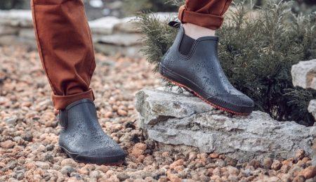 V dnešní době lze najít boty zdobené různými typy zipů cb51694f94