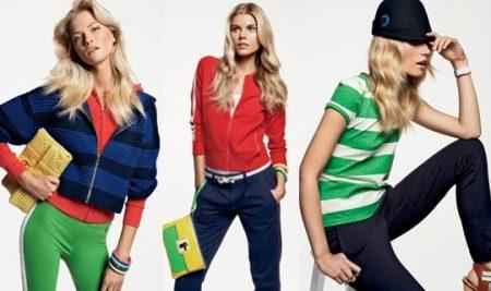 В этом поможет спортивный стиль одежды. В чем же его особенности  Как  правильно сочетать вещи и носить их  Рассмотрим ниже. e0ccb86330f