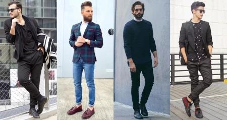 фото мужской стиль casual фото