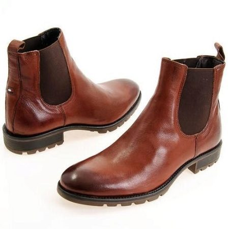 Виды мужских ботинок: названия разновидностей и зимние модели