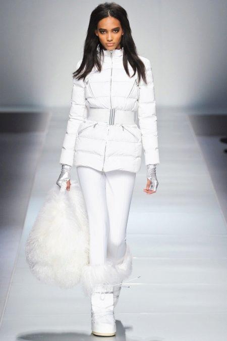 Зимние женские куртки 2017 2017