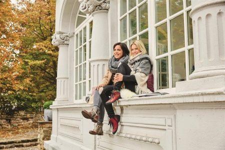 Зимние мужские и женские ботинки Рикер: зимние модели Rieker, на натуральном меху, отзывы