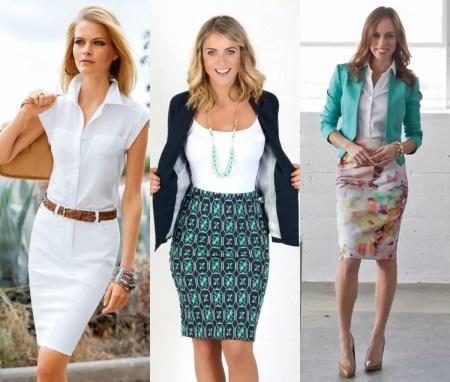 9aa65d66bc3 Но по-прежнему сохраняется правило выбора одежды только из качественных  дорогих тканей. Для лета идеальными будут жаккард и шелк