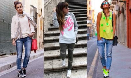 Молодежная одежда (103 фото): женская мода 2018, стильные фирмы и марки для девушек
