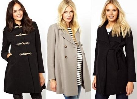 Чтобы не заболеть выбирайте вещи с защитным верхним слоем и утеплённым  внутренним. Зима – красивая, но крайне морозная пора. Зимняя одежда для  беременной ... 0d5fb336a66