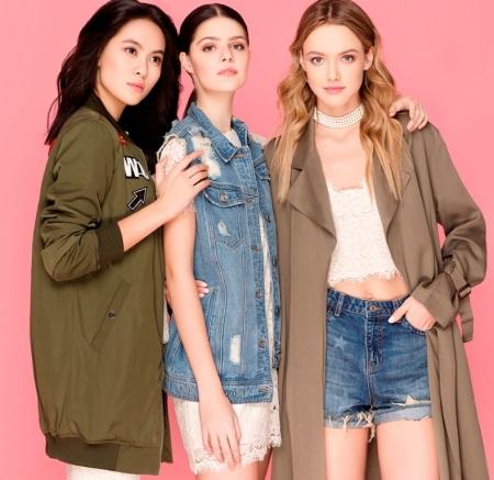 Одежда Lime: новая коллекция женской одежды от популярной фирмы