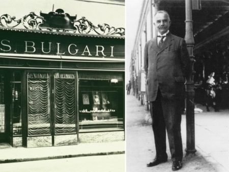 Серьги Вvlgari (54 фото): итальянские сережки смотрятся в ушах модно и стильно
