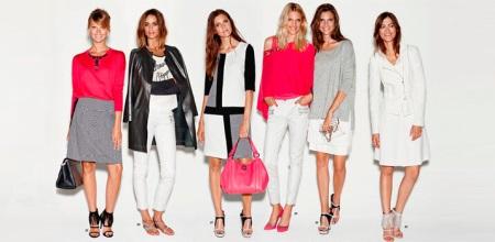 7ab2fd834bc6 Современная одежда 2019 (119 фото)  что сейчас в моде для девушек ...