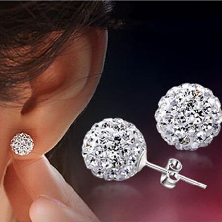 Види сережок для вух — lingvoprofessional.ru cbb61b3454e23