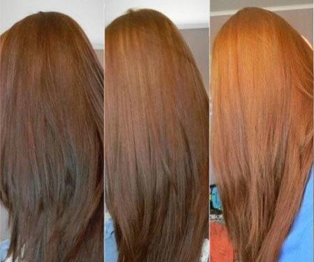 Чем отмыть бальзам для волос