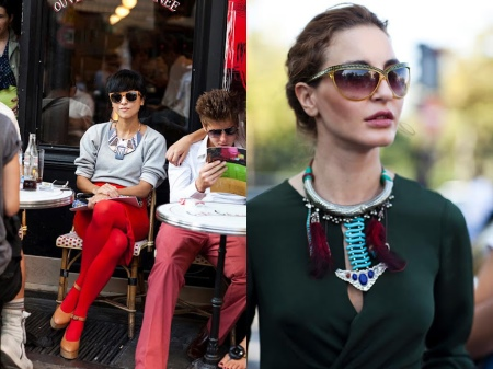 Модная бижутерия 2018 года (84 фото): какие в моде тренды украшений, тенденции и история