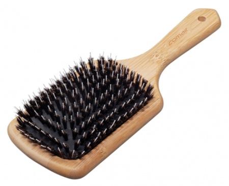 Детская расческа: расчески для девочек, натуральная щетка для волос от Chicco и Nuk