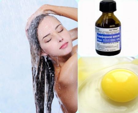 Камфорное масло для волос: отзывы о применении маски для роста волос и можно ли использовать
