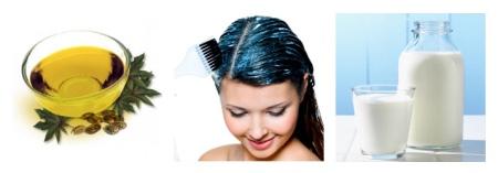 Касторовое масло для волос с кефиром: отзывы о рецепте оливковой маски с водкой, медом и яйцом
