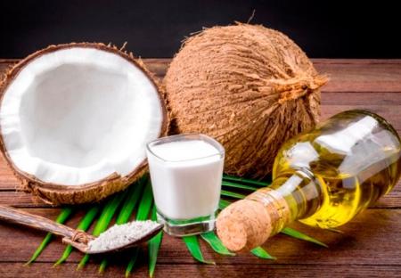 Кокосовое масло для роста волос (22 фото): отзывы и помогает ли ускорить рост волос
