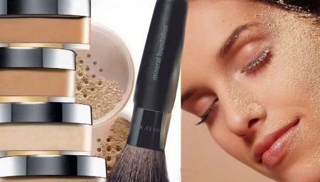 Марки минеральной пудры для проблемной кожи: хорошие отзывы и рейтинг лучших средств