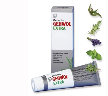 Крем для ног: средства от запаха и пота, продукты от Gehwol и 5 дней, против потливости, Лошадиная сила, Немозоль, отзывы