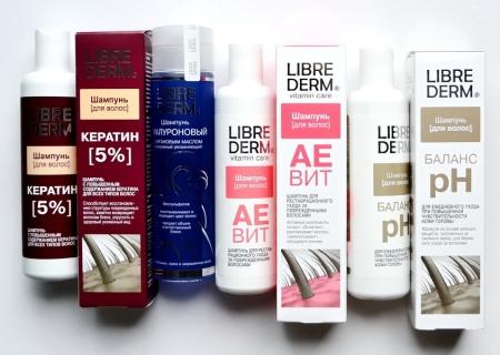 Крем LibreDerm (59 фото): увлажняющая косметика для лица, отзывы косметологов