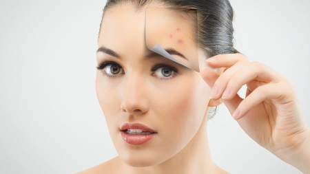 Крем от прыщей: лучшая косметика против рубцов на лице для подростков, отзывы о хороших средствах от пятен после акне