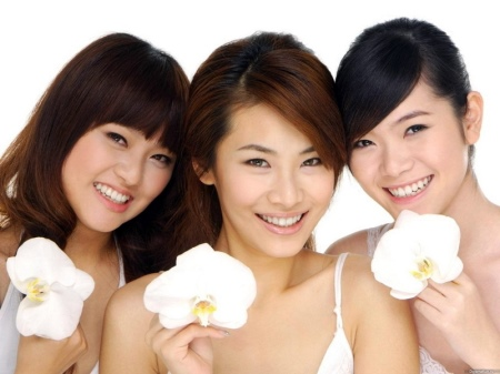Корейский крем от морщин