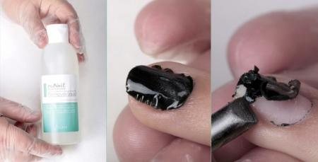 Фреза для снятия гель-лака (38 фото): какой можно снимать, керамическая машинка, насадка, снятие маникюра аппаратом