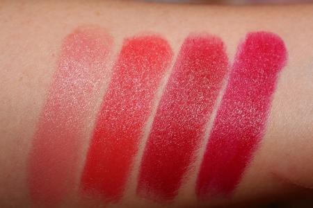Губная помада Сlinique: Pop Lip Colour и Chubby Stick, матовая и лаковая, палитра и отзывы