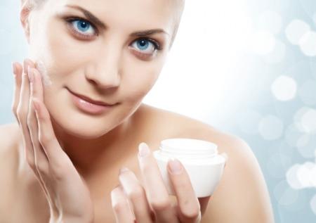 Крем для чувствительной кожи лица