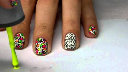 Почему не получается сделать стемпинг на ногтях