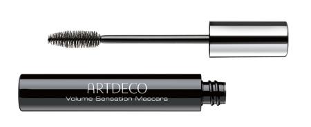 Тушь ArtDeco: суперобъемные ресницы Volume Supreme Mascara