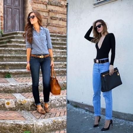 Женский ремень для джинсов (70 фото): кожаные аксессуары, как подобрать изделие из натуральной кожи, ширина и длина