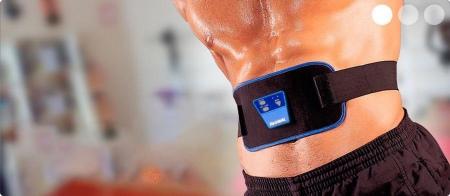 Пояс для похудения живота Ab Gymnic (32 фото): инструкция к миостимулятору на русском, реальные отзывы