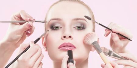 Видеоуроки макияжа от профессионалов