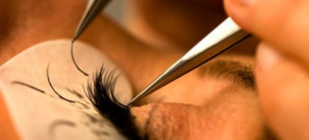 Виды наращивания ресниц (30 фото): формы и эффекты нарощенных ресниц, схемы изгибов с названиями и описанием, какие бывают и какой лучше