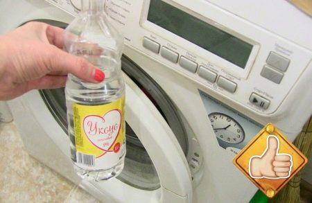 Чем почистить стиральную машинку автомат от запаха и грязи? Как очистить стиральную машину в домашних условиях, чем помыть - стиралку - от плесени
