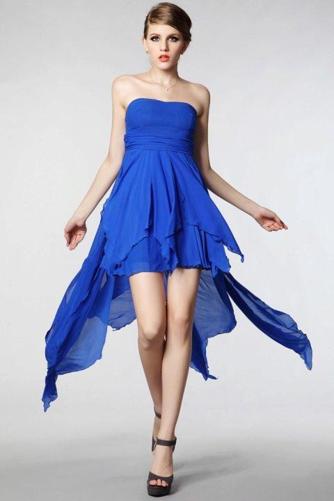 Картинки по запросу платья ночного- синего цвета для девушки 17 лет