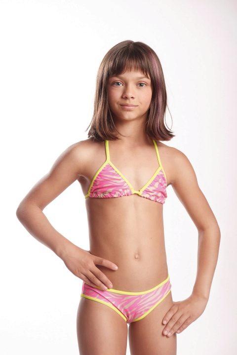 купальник 13 лет девочка вид сзади