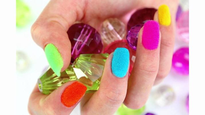 Акриловая пудра (37 фото): для чего нужна, наращивание ногтей, как нанести гель-лак
