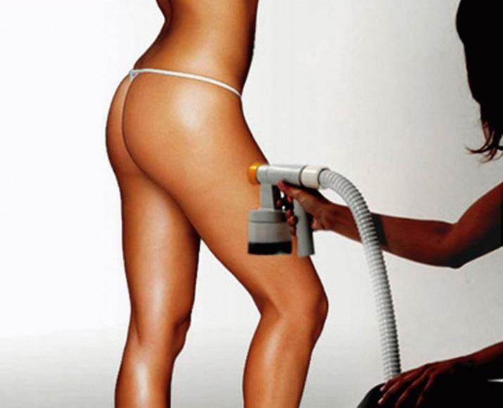 Автозагар (42 фото): отзывы об аппарате для автозагара и какой крем для тела дает лучший результат