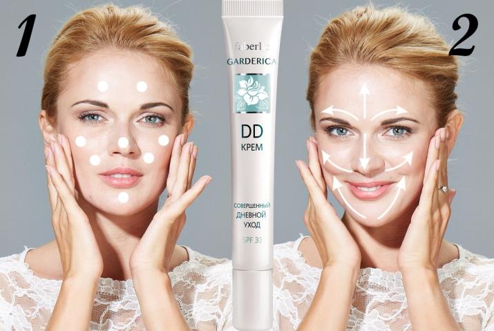 DD-крем: что это такое, марки косметики для лица Deoproce и Nuxe, отзывы