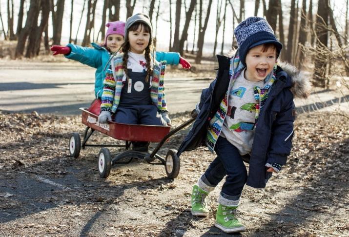 Детская одежда Super Gift (60 фото): комбинезоны Lovely Kid и комплекты на весну 2022