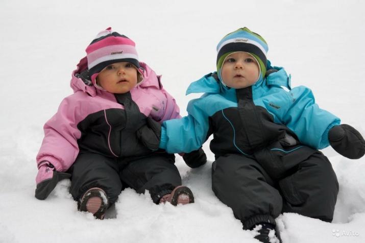 Приглашаю всех принять участие в закупке качественной верхней зимней и демисезонной детской одежды от фирмы - производителя